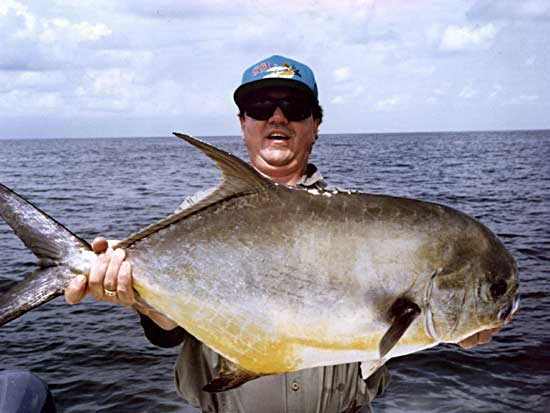 Anna maria island fishing charters with capt tom chaya for Fishing anna maria island